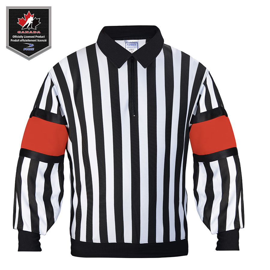 PRO Officiating - Referee 87ed7f6a494