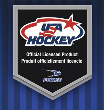 Hockey USA Officially Licensed Products