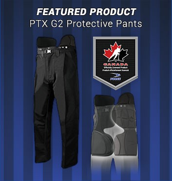 Featured Product: PTX-G2 Protective Pants