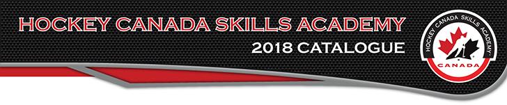 Hockey Canada Skill Academy