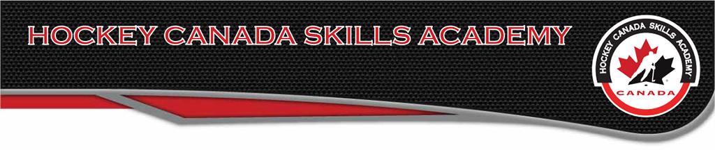 Hockey Canada Skills Academy